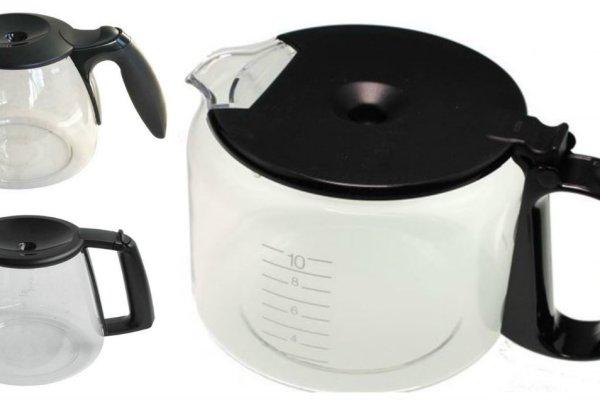 Kande til Braun kaffemaskine