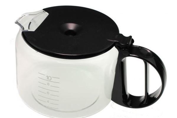 braun kaffemaskine glaskande KFK10 passer til Braun Aromaster KF37 Braun Aromaster KF47 Braun Aromaster Plus KF400 og Braun Aromaster Classic KF47