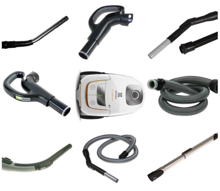 electrolux støvsuger reservedele electroluc støvsugerslange electroluc håndtag støvsugerhåndtag electroluc støvsugergreb ny støvsugerslange