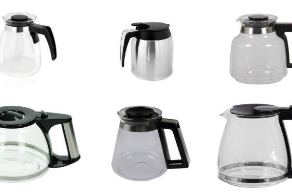 Kande til Melitta kaffemaskine
