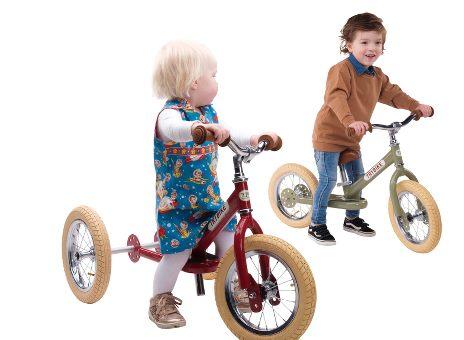 trybike gåcykel - Gåcykel - cykel til 1 årig