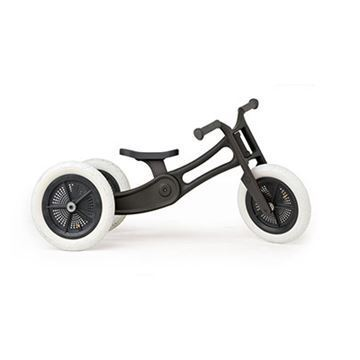 wishbone recycled gåcykel klimavenlig genbrug - Gåcykel - cykel til 1 årig