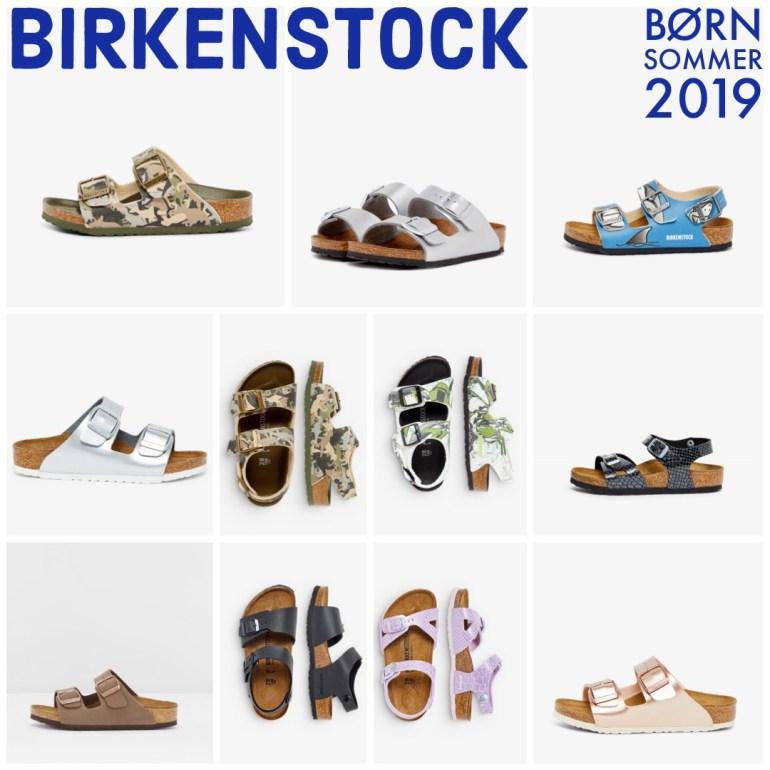 birkenstock 2019 birkenstock sandaler børn birkenstock sandaler pige birkenstock sandal drenge