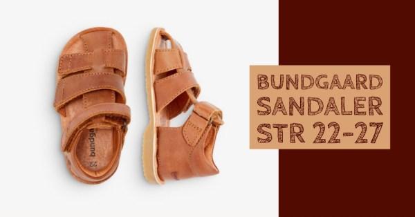 fb094db70fec Brune sandaler til børn - Shopwise.dk - Skind sandaler til familiens ...
