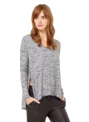 Loving the details one this Wilfred Free Milou sweater $45.