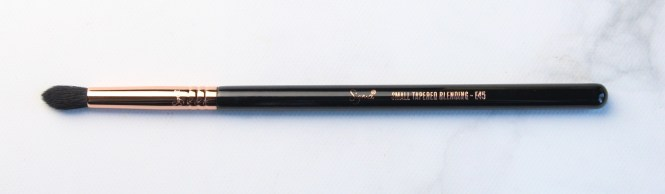 shop with kendallyn, sigma's ultimate copper eye brush set 13 piece brushes e45 small tapered blending