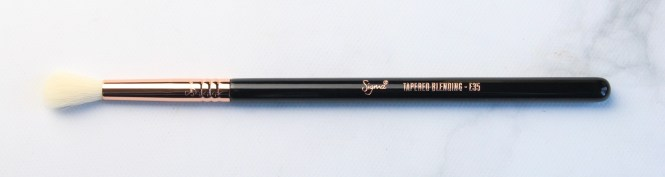 shop with kendallyn, sigma's ultimate copper eye brush set 13 piece brushes e35 tapered blending