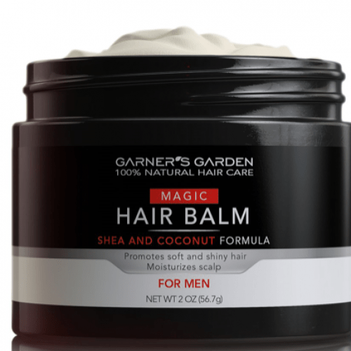 black owned grooming products for men