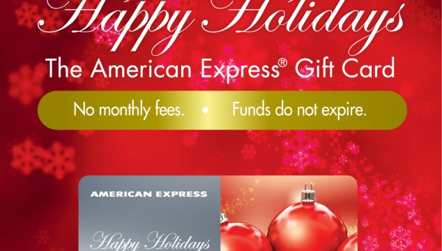 American Express Sweepstakes