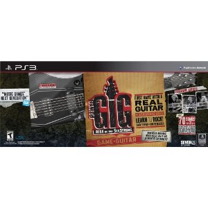 Power Gig: Rise of the Six String For Xbox!