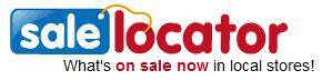SaleLocator.com: A New Retail Sales Search Engine
