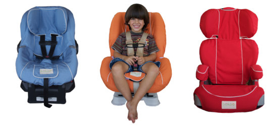 Bokoo Carseat Covers Giveaway!