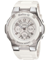 Accessorize Mom's Wrist This Mothers Day with Casio Baby-G!