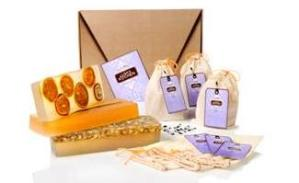 Fragranced Bath and Body Collection: Lisa's Kitchen