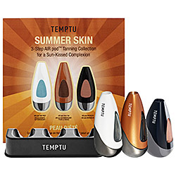 TEMPTU Summer Skin Kit with the Airbrush Makeup System Review