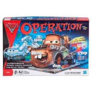 Operation: Cars 2 Edition Review