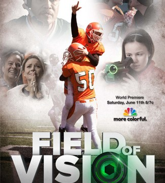 Walmart And P&G Present: Field of Vision