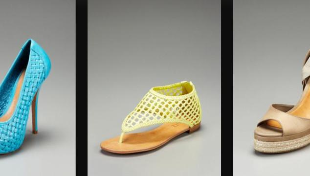 Schutz Is Holding Its First Official Sale With Gilt Groupe Today!