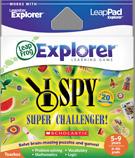 Scholastic Celebrates 20 Years Of I Spy!