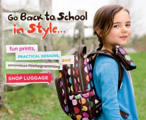 Company Kids Back-To-School Promotion!!
