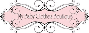 My Baby Clothes  Boutique