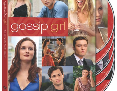 The Complete Fourth Season Of Gossip Girl