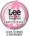 Lee National Denim Day