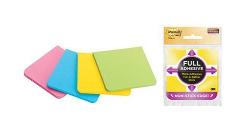 Post-it Full Adhesive Note Review