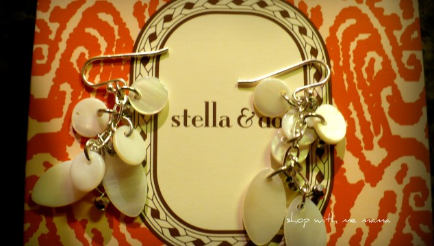 Stella & Dot Review, Giveaway And Work  At Home Opportunity!
