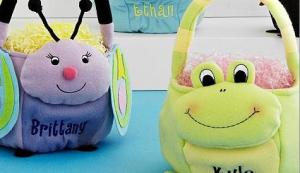 Easter Baskets For Kids At Personal Creations