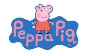 Peppa Pig (Snort Snort!!)