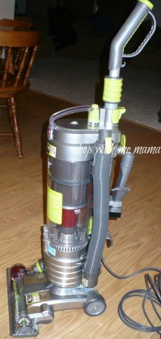 Hoover WindTunnel® Air™ Bagless Upright Vacuum Review - Shop