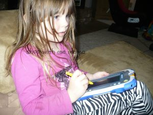 Vtech InnoTab 2 (Review)