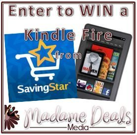 Enter To Win a Kindle Fire For Christmas! #MDMediaEvents