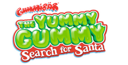 The Yummy Gummy Search For Santa (Review)