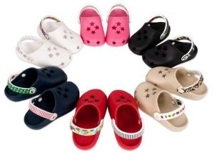 New From Bailey Berry: The Perfect Kids Shoes!
