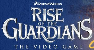 Rise Of The Guardians Video Game (Giveaway)