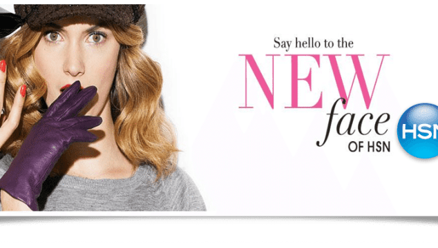 Say Hello To The New Face Of HSN!