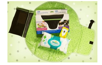 Pampers Swaddlers Now In Sizes 4 And 5 At Target! Review & Giveaway