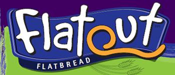 New Flatout Hungry Girl Foldit Flatbread at Walgreens!  #FlatoutHot