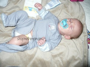 ZIPaboo: Changing Diapers Is A Zip!
