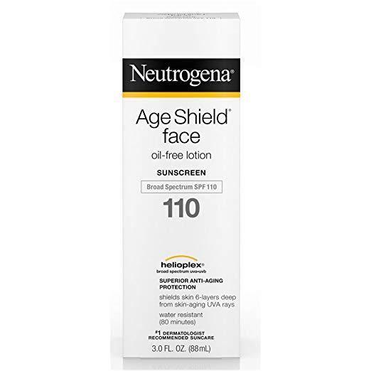 Age Shield Face SPF