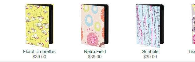 Keka Case for the iPad and Kindle (Review and Coupon Code!)