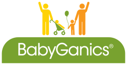 BabyGanics' Rear Gear Ultra Absorbent Diapers