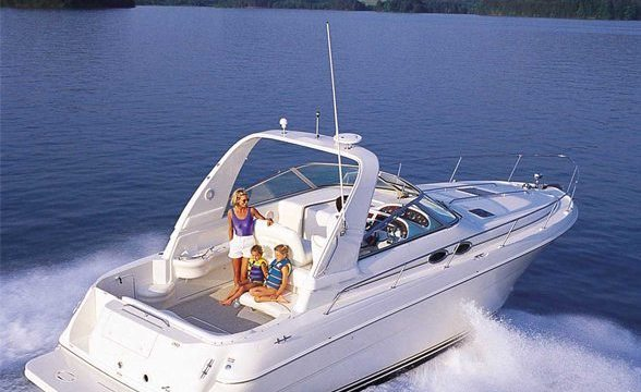This Summer, Discover Boating! #DiscoverBoating