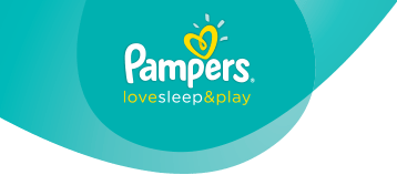 Pampers' Give the Gift of Sleep