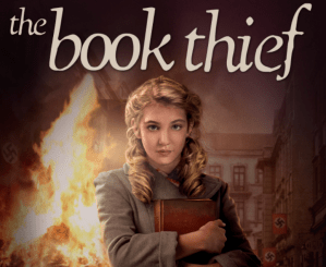 The Book Thief Hits DVD and Blu-ray on March 11! (Giveaway!) @FHEInsiders