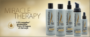 Winter Beauty Must-Haves from Infusium 23