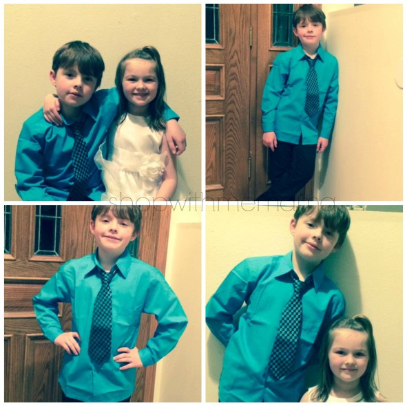 kids affordable formal wear