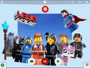 Create & Tell Stories with SKIT! (Plus The LEGO Movie Giveaway!)